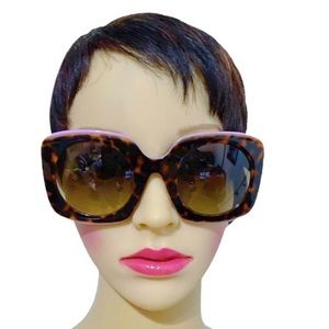 Marc Jacobs MJ 586/S 51QCC Square Sunglasses